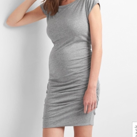 f961fd450cc GAP Dresses   Skirts - Gap Maternity Dress